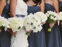 Wedding cakes and bridal ideas