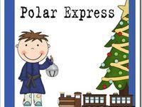 Christmas - Polar Express