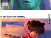 Because I'm a Disney freak...
