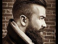 Beards Are Love