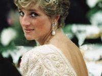 Princess Diana etc.