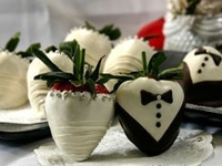 my pretend wedding
