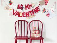 Valentine mini
