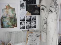 Studio Spaces and Workbooks