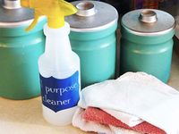 New cleaning solutions