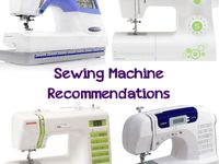 Janey's sewing creations