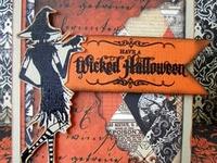 Cards Halloween/ Fall