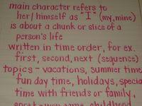 lucy calkins essays