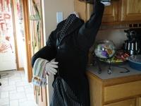 Halloween Scream....