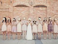 wedding lovin'!