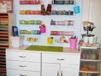 Organize it! Craft Rooms