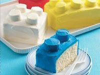 Party Ideas - Lego