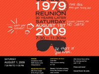 APHS 30-Year Reunion