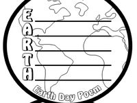 Earth Day April