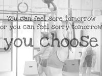 Healthy Body: Healthy Motivation