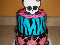Avery's Birthday