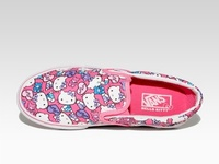 I love Hello Kitty!!