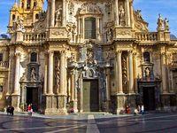 Murcia y Cartagena - España