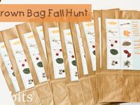 Great ideas to do with kids...fall