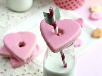 Ideas for celebrating the joys of Valentine's Day with kids
