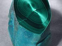 Rocked, Stoned, Mineralized & Crystallized