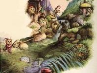 Fairies & Tales & Elves