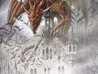 dragonsand wizzards