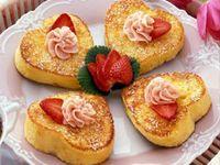 I heart breakfast!