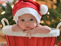 Must Plan: Holidays with Baby R