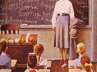 Teaching-- Miscellaneous Ideas