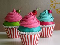 All things Cupcake...
