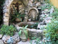 Shrines & Grottos