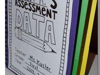 Class - Assess & Data