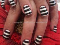 Art ideas/ Nail polish/DIY