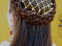 Renaissance Hairstyles