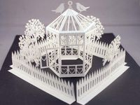 Papercrafting: Fancy Folds, Pop Ups and 3D Delights