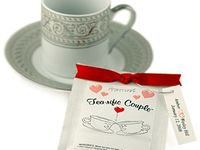 Tea Wedding Favors, Tea Wedding Favor Ideas