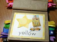 Preschool Colors & Shapes