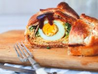 Recipes for breakfast dishes