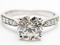 Wedding Dreams: Rings & Bands