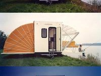 TRAVEL - CAMPING - TENTING, TRAILER & CAMPER