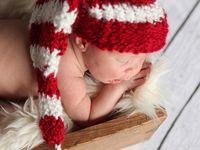 Loomed Knitting