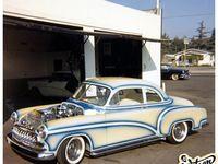 Vintage Chevrolet Cars