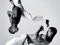 Capoeira lifestyle