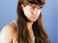 Mullets Mullets Everywhere