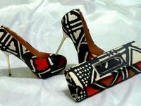Kitenge Look