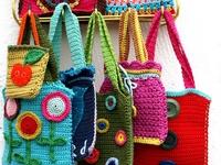 yarn and things i love made with yarn