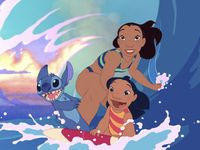 Disney movies free. Hit home