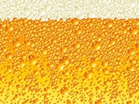 Drinks backgrounds for PowerPoint