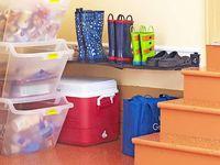 Garage and Closet Organization